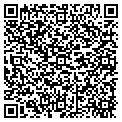 QR code with Homevision International contacts