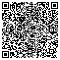 QR code with AGF Logistics Inc contacts