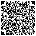 QR code with Sam J Gabriel contacts