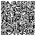 QR code with Domecraft Ceilings Inc contacts