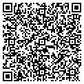 QR code with Ram Northeast Dev contacts