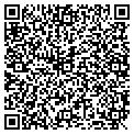 QR code with Hamptons At Tampa Palms contacts