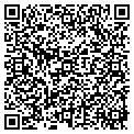 QR code with Immanuel Lutheran Church contacts