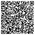 QR code with Kron & West Inc contacts