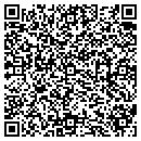 QR code with On The Mark Heating & Air Cond contacts