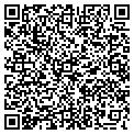 QR code with C C Plumbing Inc contacts