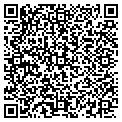 QR code with BKM Architects Inc contacts