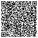 QR code with Pasco County Epidemiology contacts