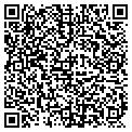 QR code with Ira A Rashkin MD PA contacts