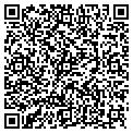 QR code with V P Pradeep MD contacts
