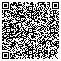 QR code with L & S Express Inc contacts