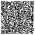 QR code with Commercial Business Credi contacts