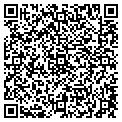 QR code with Moments To Remember Beautique contacts