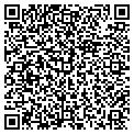 QR code with Bombay Company 697 contacts