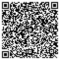 QR code with Honest Air Conditioning contacts