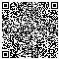 QR code with C & G Mobile Homes contacts