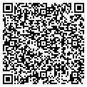 QR code with Les Chateaux contacts