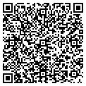 QR code with Jason A Bailey DC contacts