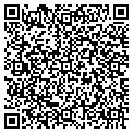 QR code with MHS of Central Florida Inc contacts