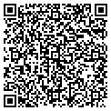QR code with NUMBER One Answering Service contacts
