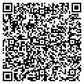 QR code with Trk & Associates contacts