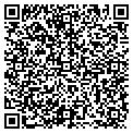 QR code with James W Mc Cauley MD contacts