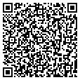 QR code with B R Dental contacts