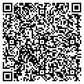 QR code with King's Creek Hair Designs contacts