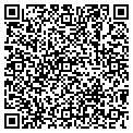 QR code with JVC Kitchen contacts