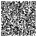 QR code with S & S Electronics contacts