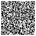 QR code with T C Medical Center contacts