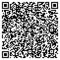 QR code with Rennas Pizza Inc contacts