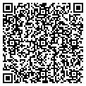 QR code with C & S Signs LLC contacts