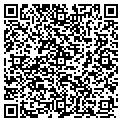 QR code with W K Market Inc contacts