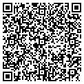 QR code with H R Department Inc contacts