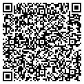 QR code with Commercial Properties Leasing contacts