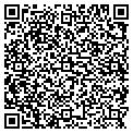 QR code with JAL Insurance Service Inc contacts