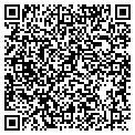 QR code with Bam Electric Contractor Corp contacts