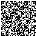 QR code with CNJ Realty contacts