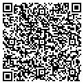 QR code with West Coast Glass & Aluminum contacts