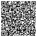 QR code with Hands of God Ministries Inc contacts