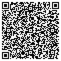 QR code with Donald J Freeman contacts