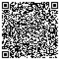 QR code with Aymos Arcft Electronic Engrg I contacts