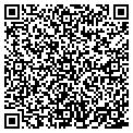QR code with Fredericks Barber Shop contacts