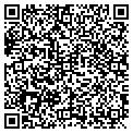 QR code with Jonathan B Leslie Do PA contacts