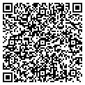 QR code with Jon Barber OD contacts
