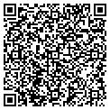 QR code with All and All Insurance Agency contacts