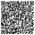QR code with H L Pruitt Corp contacts