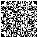 QR code with Halley's Chevron Service Center contacts