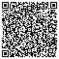 QR code with John A Crist DPM contacts
